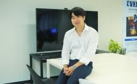 Ex-StarCraft player becomes game startup CEO