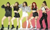 JYP's new girl band to make a splash in K-pop