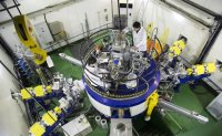 Atomic agency produces medical isotope for cancer treatment