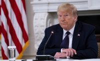 Trump reassessing US overseas military presence: White House