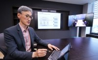 SK Energy bets on digital transformation to defy virus fallout