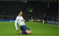 [FB INSIDE] Rising Son now a Tottenham star