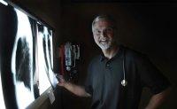 Slain South Carolina doctor wrote of faith, life's fragility