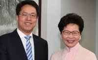 Beijing expected to order Hong Kong's pro-gov't politicians to support Carrie Lam