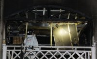 4 dead, 5 injured in explosion at Korean motel