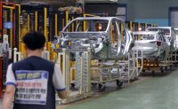 GM Korea workers stage full-scale strike over wage deal