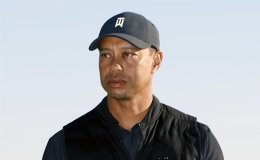 Tiger Woods was speeding when he crashed SUV