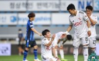 K League 1's 2 worst clubs to clash on weekend
