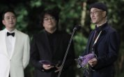 Lee Joon-ik, Yoo Jae-suk honored at 57th Baeksang Arts Awards