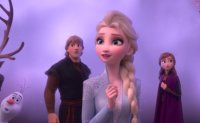 'Frozen 2' explores world of unknown