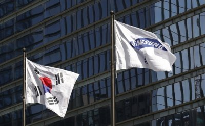 Key Samsung units surge as succession issue looms following group chief's death