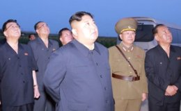 US sees slimmer chance of diplomatically ending North Korean nuclear program