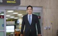 Chuseok offers no break for business tycoons