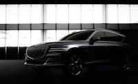 GV80, Trailblazer to lead off new cars in 2020