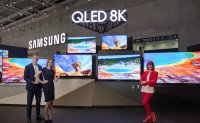 Samsung, LG to release new home appliance products in Europe
