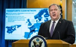 Pompeo pushes new claim of China covering up COVID origin