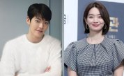 Real life celebrity couple Shin Min-a, Kim Woo-bin in talks to star in same TV series