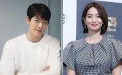 Real life celebrity couple Shin Min-a, Kim Woo-bin in talks to star in same TV series