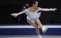 S. Korean figure skater injured in intentional hit by US athlete: agency