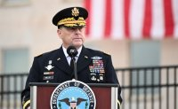 US military families in South Korea? Top US general wants policy change