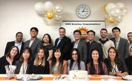 SK Innovation connects global branches