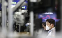 Gov't guards against market volatility