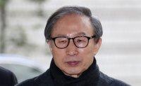 Supreme Court upholds 17-year prison sentence for former President Lee