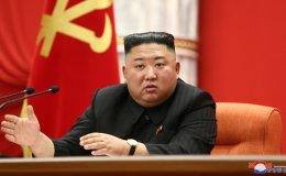 North Korea crowns leader Kim Jong-un as party's general secretary