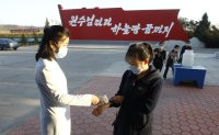 North Korea's anti-virus law imposes requirements on foreigners