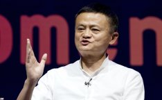 Jack Ma is back: Chinese tycoon ends silence with online video
