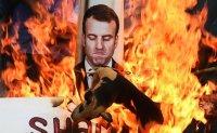 France fighting Islamist extremism, not Islam: Macron