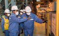 POSCO chief emphasizes safety in the forefront of management