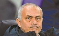 Mourinho worried as Spurs lose to Leipzig