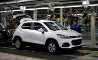 GM's union in Korea approves second tentative labor deal: Reuters
