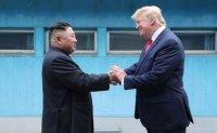 Trump's Pyongyang visit still feasible: experts