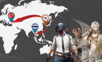 Game firms set eyes on Turkey, Thailand