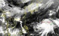 Korea on alert as another typhoon approaches
