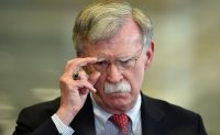 Bolton says Trump's North Korea policy 'failing'