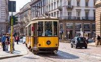 Korean woman dies after tram hits her in Milan