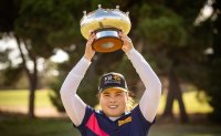 Latest LPGA champion Park In-bee moves closer to Olympic spot
