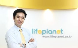 Kyobo Life Planet's CEO serves another term