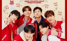 Monsta X cancels concerts in Seoul