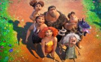 'The Croods: A New Age' leads weekend local box office