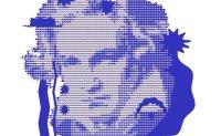 Artwork celebrates Beethoven's 250th birth anniversary