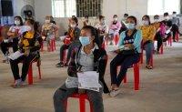 Hun Sen says Cambodia on 'brink of death' from coronavirus surge