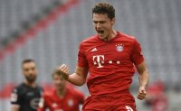 Bayern beats Fortuna 5-0 to take 10-point Bundesliga lead
