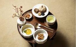 Enjoy Korean royal desserts at Kohojae
