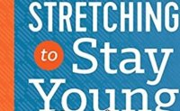 Author touts stretching for physical, mental health