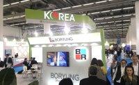 Korean drug makers expand presence at 2019 CPhI