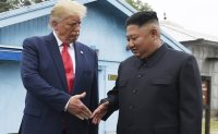 N. Korea to US: 'don't ignore year-end deadline on Trump-Kim friendship'